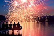 Independence Day  / by Wendy Chapman