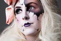 Make-up Artist / by Wendy Chapman