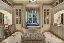 Heavenly Bathrooms