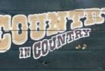 Country in Country / Country Music Festival