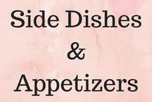 Side Dishes/Appetizers