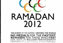 #Ramadan2012 / Photos from the Stream community and around the web celebrating the beginning of Ramadan.