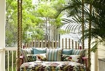 Fabrics for Outdoor Spaces