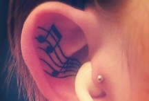 Creative TATs / by Created By S