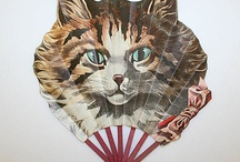 Cat Accessories for Humans at The Great Cat / by The Great Cat