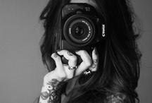 Fotografía  / by Zholo Visual