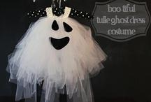 Halloween / by Amanda Overstreet