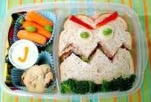 Delicious Kid Eats / by Emily Vandall