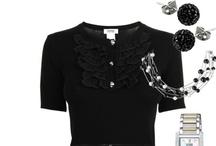 Dressing Emily / by Emily Vandall