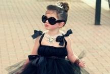 Dressing Katherine / by Emily Vandall