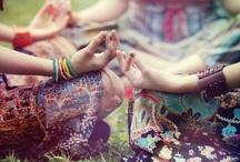 Yoga ... Meditation