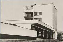 Arquitectura / by Gloria Rodríguez
