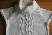 Knitting & Embroidery / by Tatjana Dimitrijevic