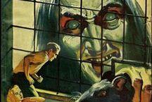Vintage Horror