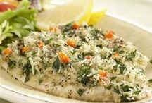 Mediterranean Dishes / by Patty Marcello