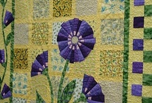 The Love Of Quilting