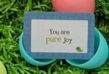Easter / by Lunchbox Love from Say Please