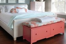 Interior Design and Home Decor  / by Taryn Hill
