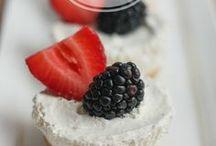 Just Desserts / by Heather Fink