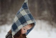 Hats for children