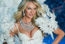 Style: VS Fashion Show / Pictures from the infamous Victoria's Secret Fashion Show.  / by Star Willow