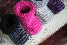 Strik / knit