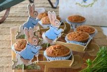 Beatrix Potter ~ Peter Rabbit