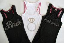 Bridesmaid <3 / by Raeanna Doyle