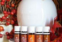 Essential Oils / by Lydia Morris