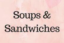 Soup & Sandwiches