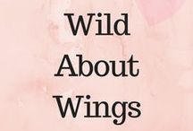 Wild About Wings
