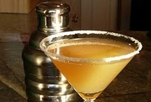 Cocktail Hour / by Patricia Lynn
