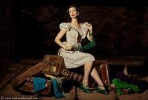Vintage Style / by Patricia Lynn