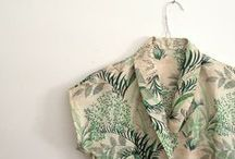 Lovely things to wear / by Tara M. Jenkins
