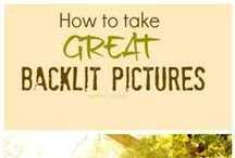 Photography - tips / Photo shooting tips. / by Michelle Durheim