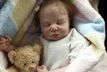 """Reborn"" Baby Dolls..."