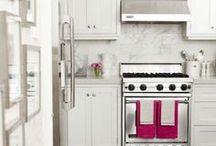 Kitchen Inspiration / by Shaggy Dog Eats!