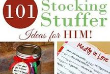 Gifted / Gift and donation ideas / by Michelle Durheim