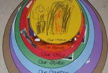 Ideas for my kids / by Chrissie Woodruff