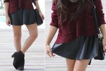 My Style / by Alexia Gomez