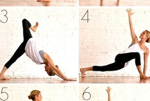 Y O G A  &  B I K R A M  H O T  Y O G A / Interesting Yoga and Bikram Hot Yoga lifestyle tips, experiences, and tricks