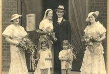 Vintage Wedding / by Patricia Lynn