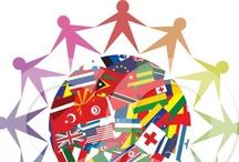 World Language / by Liz's Lessons