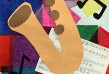 Art Education / art education, art appreciation, all grades / by Heather Ventura