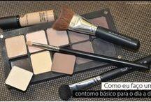 Maquiagens e cosméticos / Produtos testados e resenhados no blog MakeUp Atelier