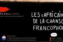 Francophone Culture