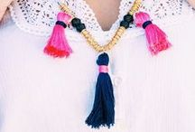 Jewelry Inspiration|Buy|Make