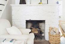Fireplace / by Shaggy Dog Eats!