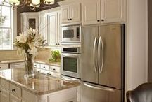 fix my kitchen / by Sherry N