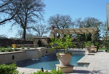 Swimming Pools / Swimming Pools from Classic to Natural designs including waterfalls fountains, and infinity edges...